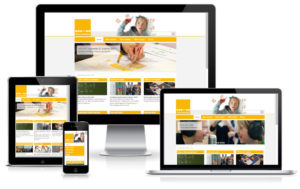 typo3 responsive stiftung