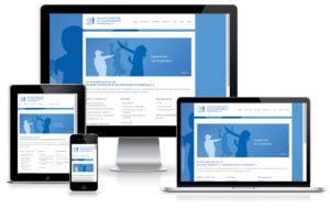 wordpress responsive therapeuten