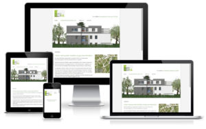 IhL - WordPRess Website