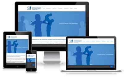 Deutsche Gesellschaft für neurophysiologische Entwicklung e.V. - WordPress Website